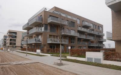 MFH Strandhäuser Bremen